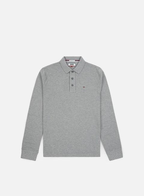 Camicie e polo a manica lunga Tommy Hilfiger TJ Essential LS Polo