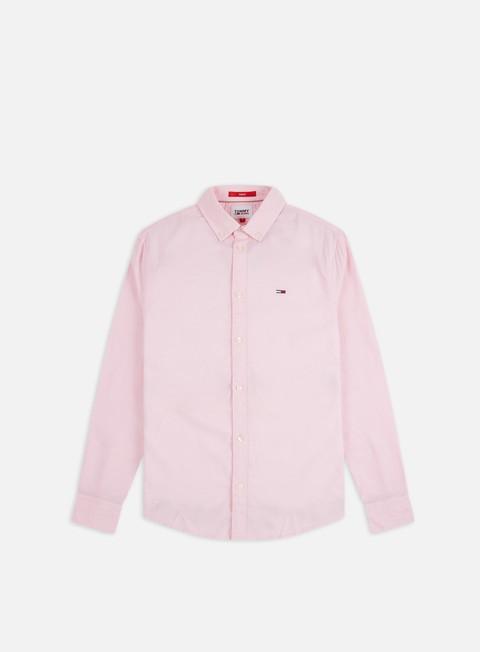 Tommy Hilfiger TJ Stretch Oxford LS Shirt