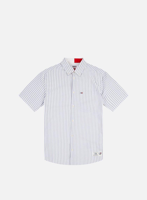 Tommy Hilfiger TJ Striped SS Shirt