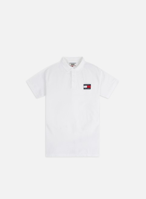 Sale Outlet Polos Tommy Hilfiger TJ Tommy Badge Polo Shirt