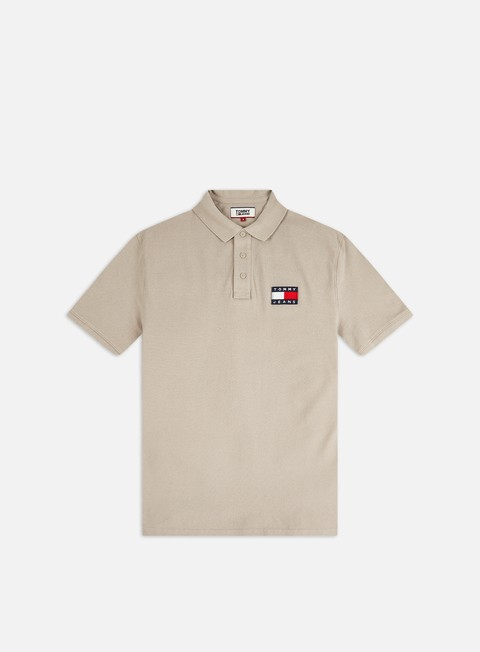 Polo Tommy Hilfiger TJ Tommy Badge Polo Shirt