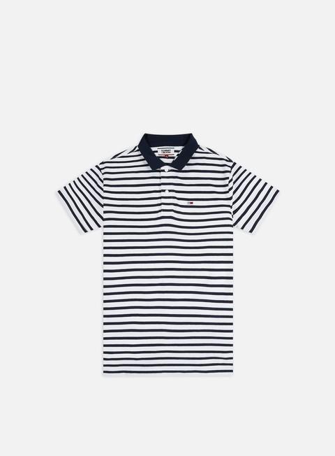 Polo Tommy Hilfiger TJ Tommy Classics Stripe Polo Shirt