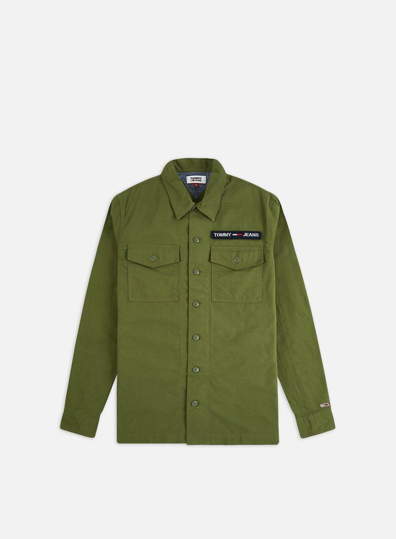 Tommy Hilfiger TJ Velcro Overshirt