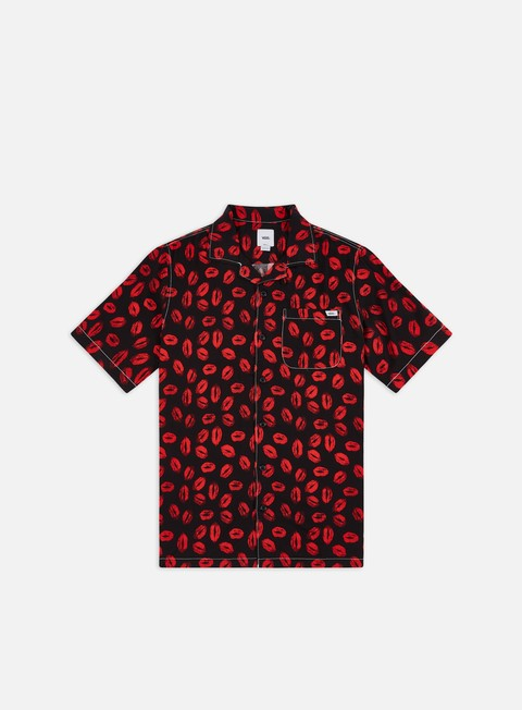 Camicie Vans Anaheim Archive SS Shirt
