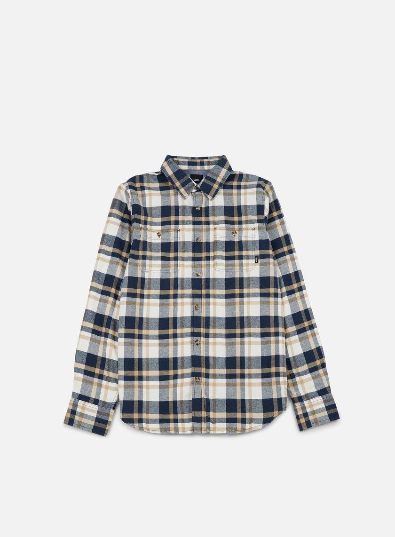 Vans Banfield II LS Shirt
