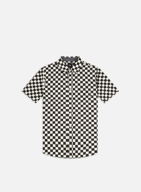 Camicie Vans Cypress Checker SS Shirt