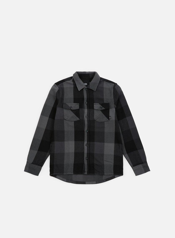 Vans Hixon IV LS Shirt