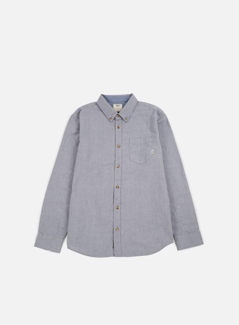 Camicie e polo a manica lunga Vans Houser LS Shirt