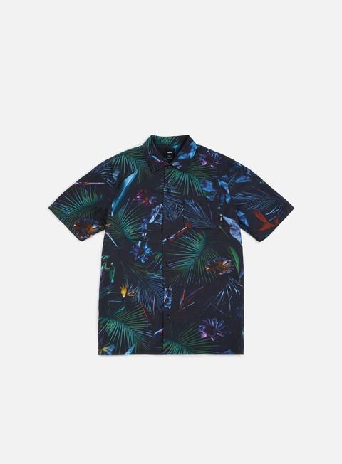 Camicie e polo a manica corta Vans Neo Jungle SS Shirt