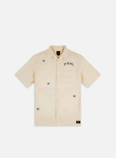 Vans New Varsity Woven SS Shirt