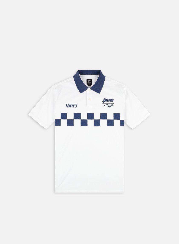 Vans Penn Polo Shirt