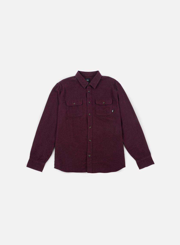 Vans Perry LS Shirt