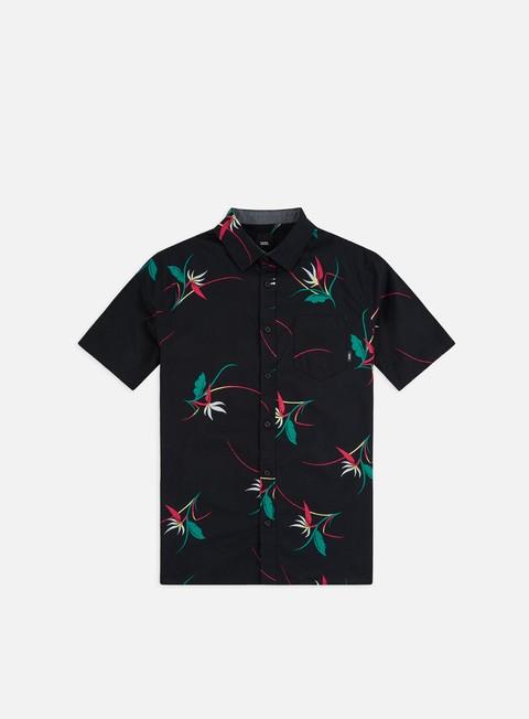 Camicie e polo a manica corta Vans Shade SS Shirt