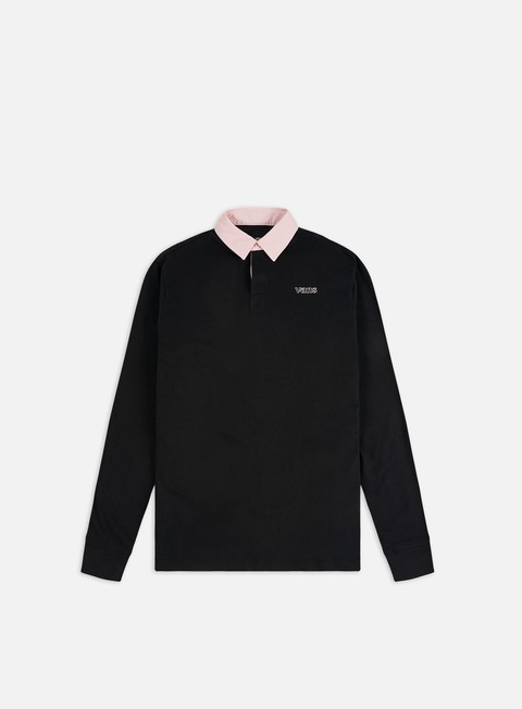 Polo Vans Sixty Sixers Rugby Polo LS Shirt