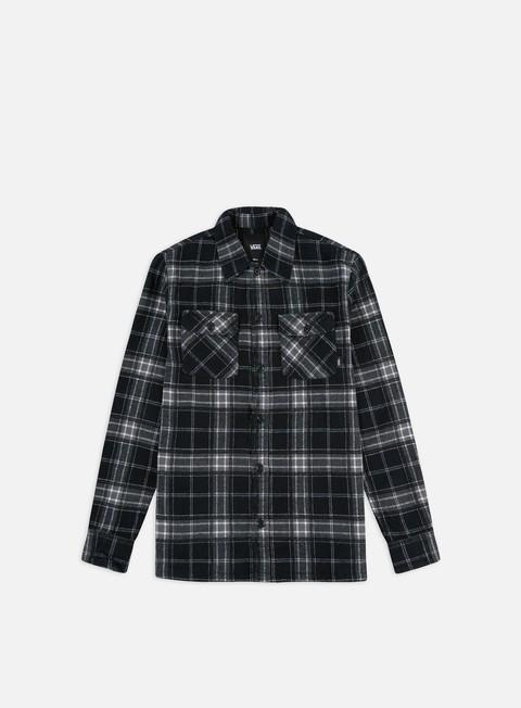 Camicie e polo a manica lunga Vans Tradewinds Shirt