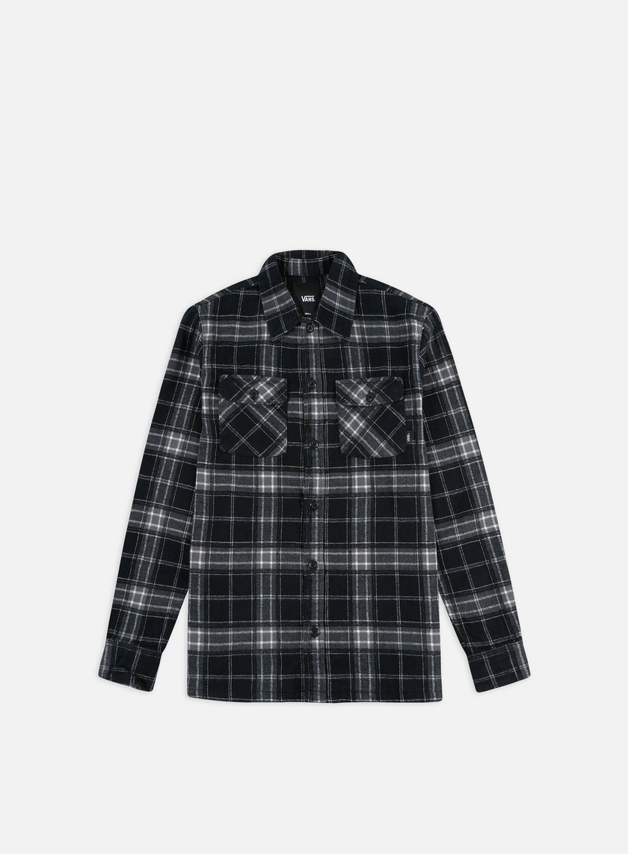 Vans Tradewinds Shirt