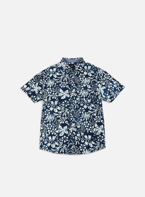 Camicie e polo a manica corta Vans Trippin Batik SS Shirt