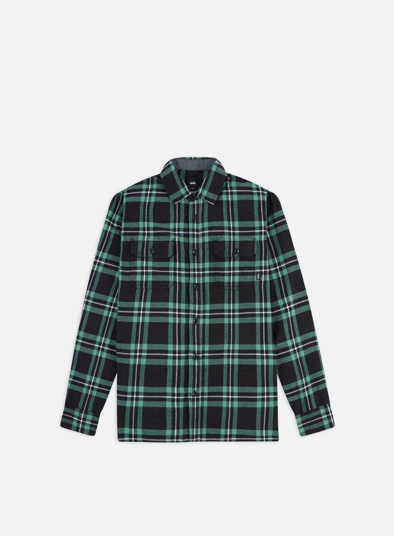 Vans Westminster Shirt
