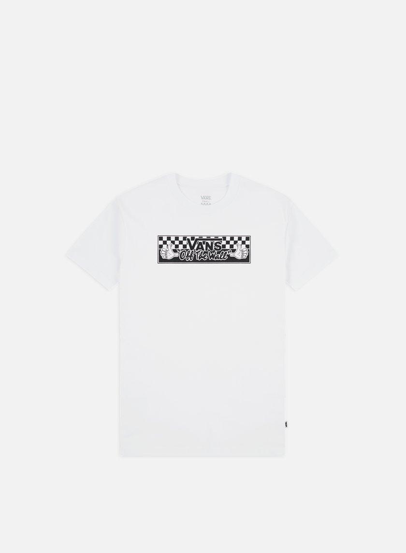 Vans WMNS BMX Boyfriend T-shirt