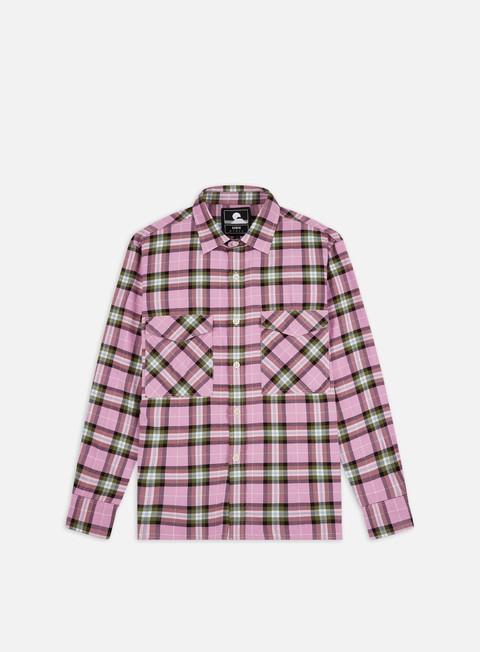 Edwin Big LS Shirt
