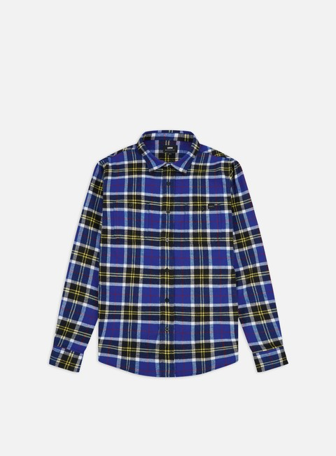 Sale Outlet Long Sleeve Shirts Edwin Labour LS Shirt