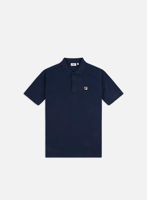 Outlet e Saldi Polo Fila Edgar Polo Shirt