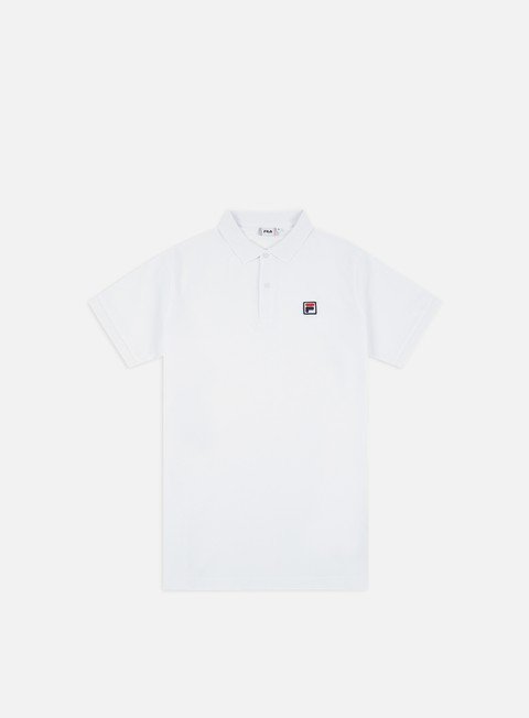 Polo Fila Edgar Polo Shirt