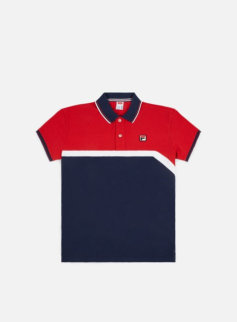 Polo Fila SS Polo Shirt