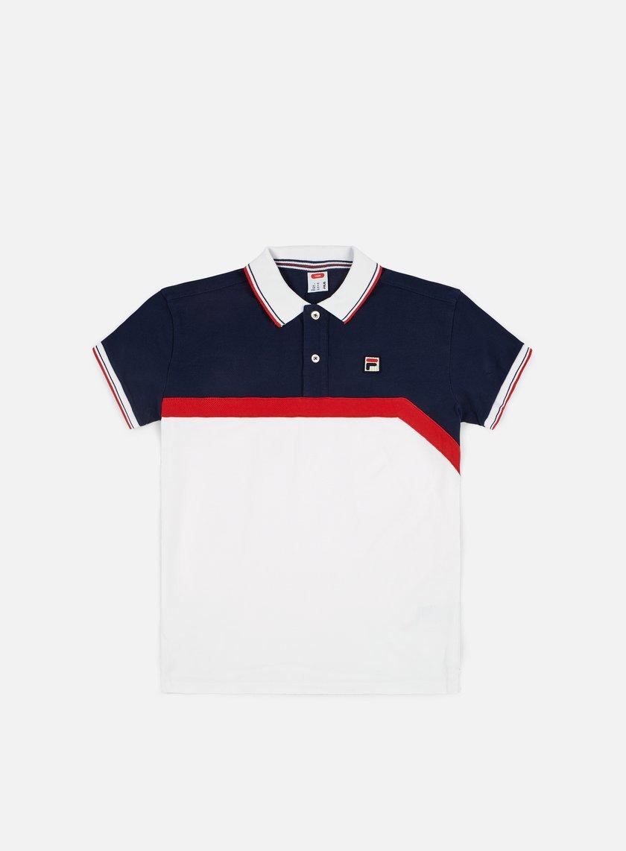 Fila SS Polo Shirt