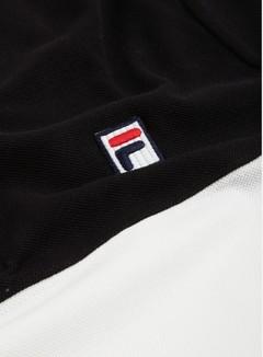 Fila Talmai LS Polo Shirt