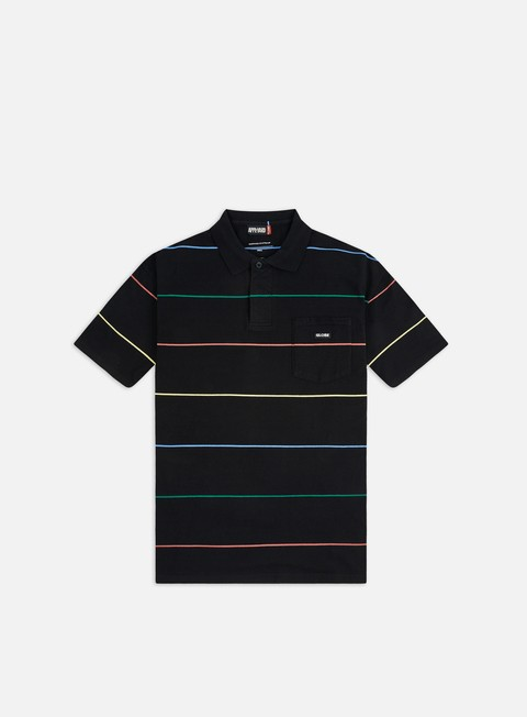 Polo Globe Appleyard Incline Polo Shirt