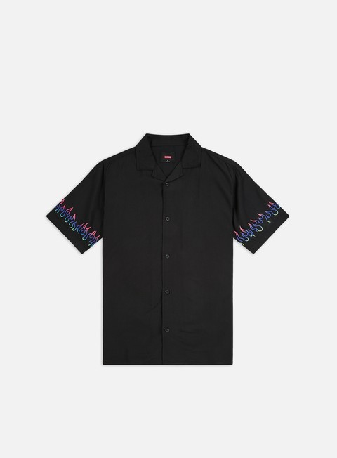 Camicie a Manica Corta Globe Blazed SS Shirt