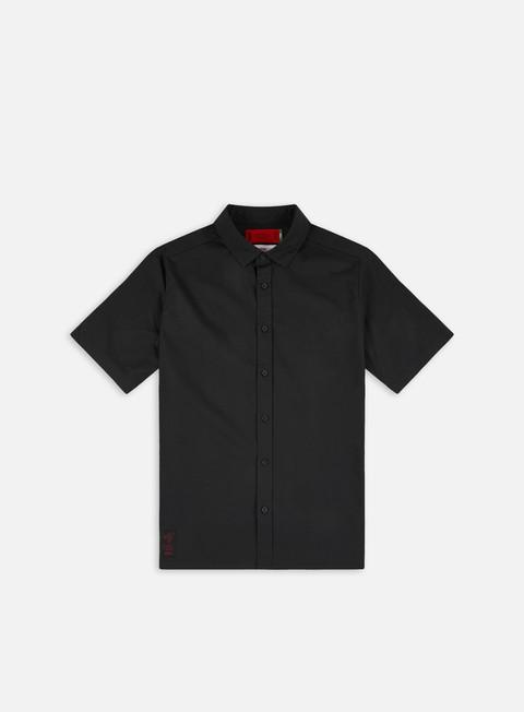 Outlet e Saldi Camicie a Manica Corta Globe Dion Agius SS Shirt