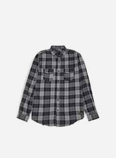 Globe - Flanigan LS Shirt, Lead