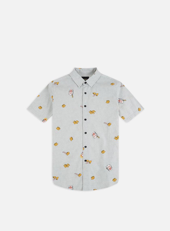 Globe Fortune SS Shirt