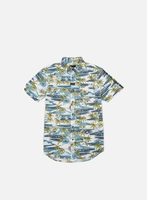 Camicie a Manica Corta Globe Jive Shirt