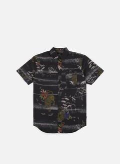Globe Makatza SS Shirt
