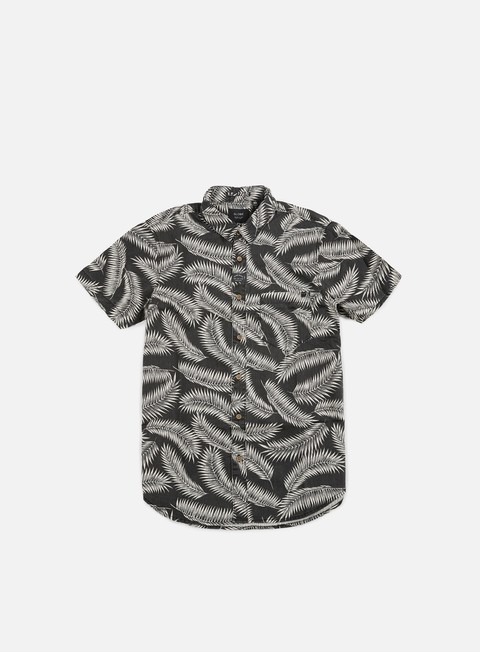 Camicie a Manica Corta Globe Oak Shirt