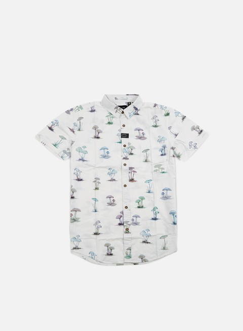 Short Sleeve Shirts Globe Shroom Shirt