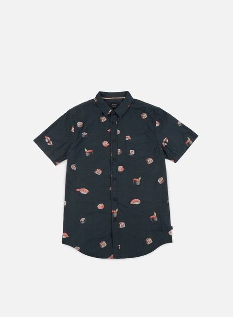 Sale Outlet Short Sleeve Shirts Globe Sushi SS Shirt