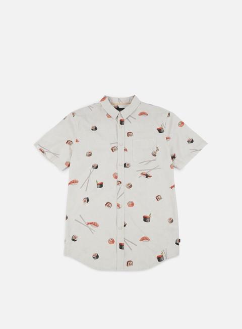 Short Sleeve Shirts Globe Sushi SS Shirt