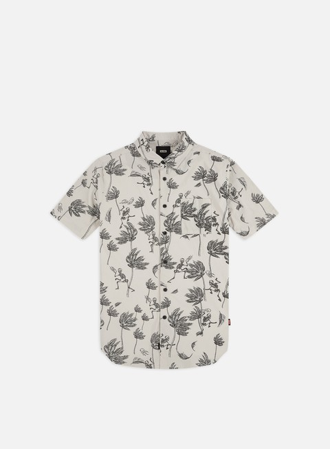 Camicie a Manica Corta Globe Typhoon SS Shirt