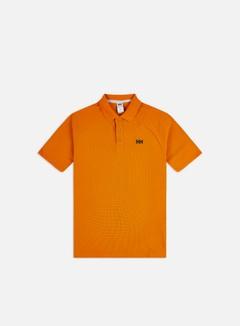Helly Hansen - Driftline Polo Shirt, Marmelade