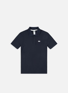 Helly Hansen - Driftline Polo Shirt, Navy