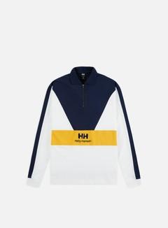 Helly Hansen HH Urban Rugger Half Zip Polo Shirt