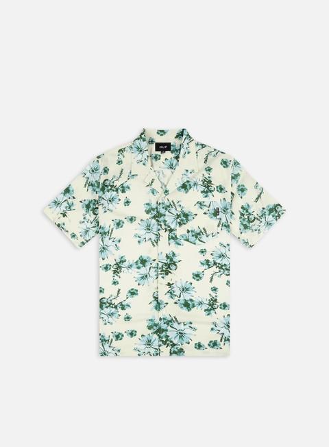 Huf Dazy Resort SS Shirt