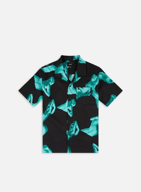 Huf Her Resort SS Shirt