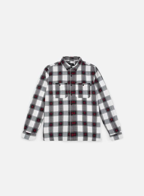 Sale Outlet Long Sleeve Shirts Huf Plantlife Plaid LS Shirt