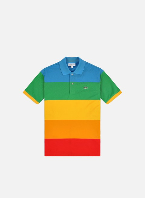 Polo Lacoste Polaroid Polo Shirt