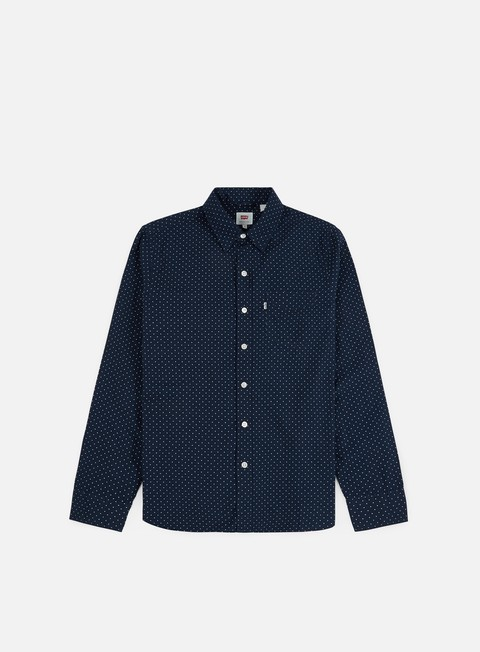 Levi's Sunset 1 Pocket LS Shirt